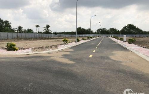 Bán lô đất quận 9, Phú Hữu 120m2 giá 26,5. có sổ, xây tự do.
