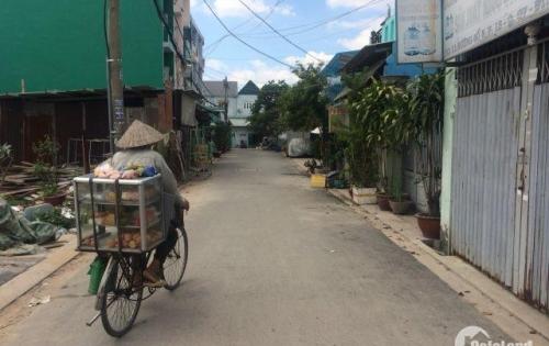 Cần sang gấp lô đất đường Lê Văn Việt,q9 giá 1.6 tỷ 80m2