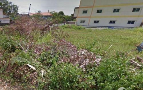 Đất Quận 9,65 m2, Đ. Tam Đa, P. Trường Thạnh, Q9