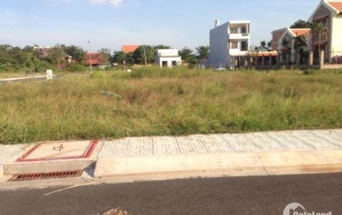 Bán đất mặt tiền đường lò lu,shr,thổ cư 100%,dân đông,chỉ 28tr/m2 0901806964