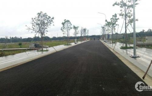 Kẹt tiền Đất nền MT đường Nguyễn Xiển, quận 9, 60m2 có sổ riêng, chính chủ, LH: 0764734886 gặp hợp