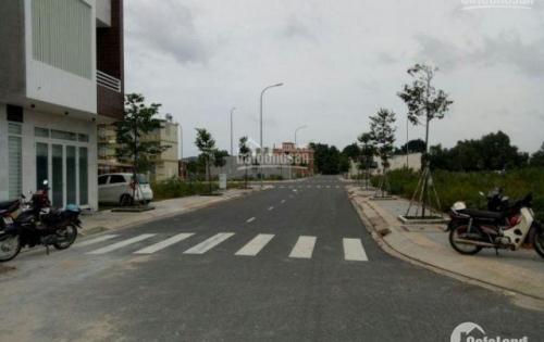 Cần bán nhanh nền đất 2 MT gần đường Phước Thiện, P. Long Bình ,Q.9, DT 168m2