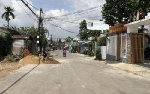 Chính chủ cần bán lô đất mặt tiền Nguyễn Duy Trinh, p. Long Trường, Q9, sổ hồng riêng.