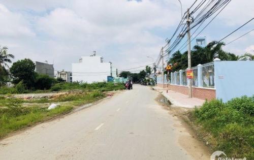 Đất nền Võ Văn Hát, mặt tiền đường 20m liền kề khu công nghệ cao Q9