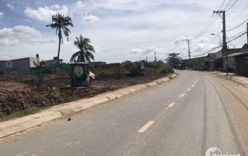 Bán đất nền dự án đường lò lu, quận 9 dt 57m2 giá 38 tr/m2. lh 0919 823 007
