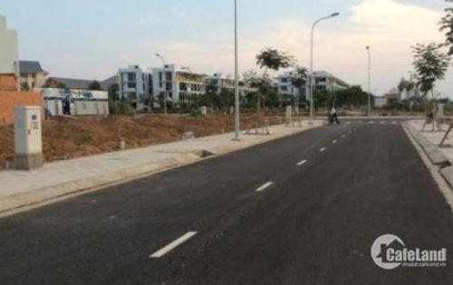Cần tiền xoay vòng bán mảnh MT Nguyễn Duy Trinh Nền đất vuông đẹp.Giá