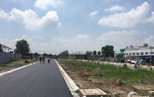 Cần sang gấp đất MT Nguyễn Xiển, Quận 9. 4x16m giá 2.1 tỷ /nền, CSHT hoàn thiện, SHR. LH 938.759.859