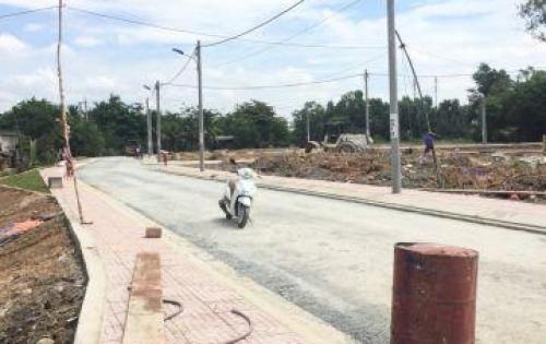 Đất Nguyễn Xiển, Quận 9 gần chợ, khu hành chính, thanh toán 1.6tỷ nhận nền, SHR. LH: 938.759.859