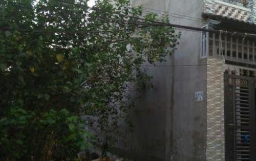 Bán đất Bình Tân Liên Khu 5-6 sổ hồng riêng 4mx12m giá 2.28 tỷ