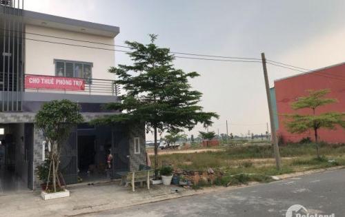 Sang gấp Nền nhà, dãy Nhà trọ KDC Trần Văn Giàu
