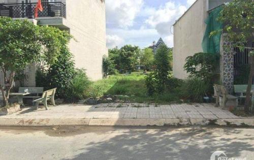 CUỐI NĂM cần vốn bán gấp lô đất Trần Văn Giàu, SHR, DT 6x15m,GIÁ 800 Triệu