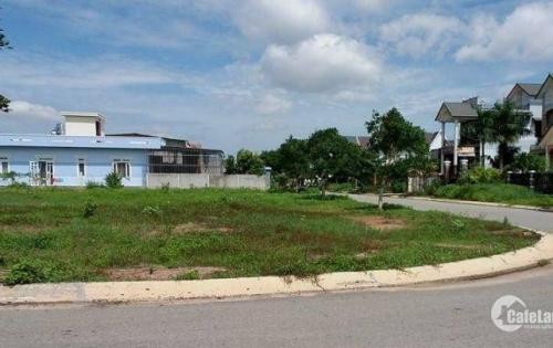 Nền góc siêu đẹp quận Bình Tân 1 tỷ 600, đối diện bệnh viện Chợ Rẫy 2