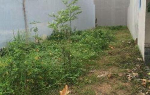 Bán lô đất mặt tiền đường Nguyễn Thái Học Trảng Dài, sổ hồng thổ cư