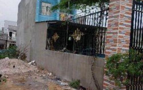 Bán đất chính chủ, sổ hồng riêng,  đất nằm ngay mặt tiền đường Lê Trọng Tấn