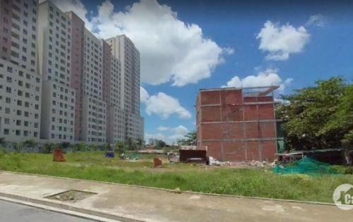 Cơ hội đầu tư dự án GoldLand Tam Phú đường Cây Keo giá 1,3 tỷ 60m2, Shr, lh: 0968862469