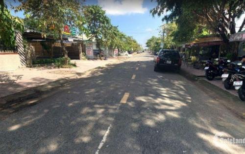 Đất 65m2 hẻm xe hơi đường Ngô Chí Quốc, Q.TĐ