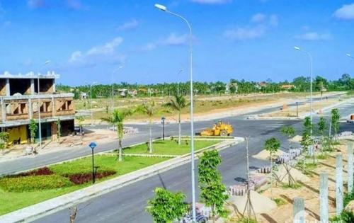 Sang nhượng lô góc Khu đô thị TP Quảng Ngãi - LH 0865.050509