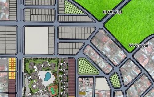Đất Thành phố Hội An 194.4m² 9.434.334.000 đ- 194 m2 Lưu tin like Chương trình ưu đãi đặc biệt dành tặng khách hàng đang quan tâm đến lô đất gần trung tâm phố c