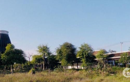 Bán đất biền Hội An - Hà My vị trí đẹp thích hợp đầu tư hoặc xây homestay khách sạn
