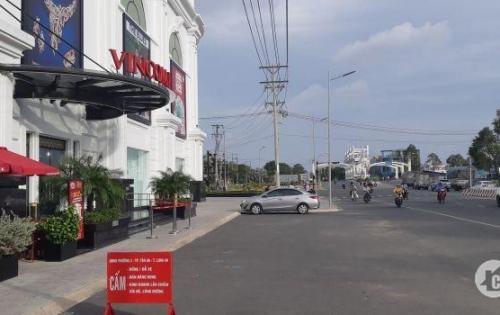 Đất trung tâm thành phố Tân An, ngay trường chuyên tỉnh, giá: 925tr/lô. LH: 0973.269.418