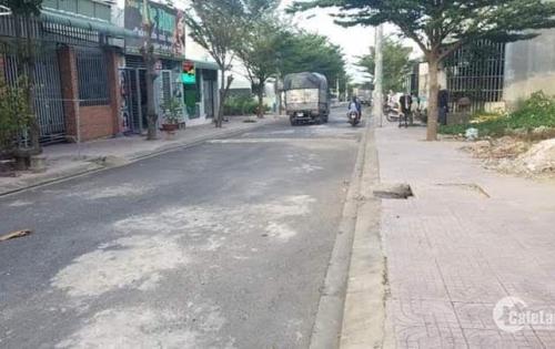 Chính chủ bán lô đất Đất MT Đường Võ Văn Môn,TP Tân An,SHR
