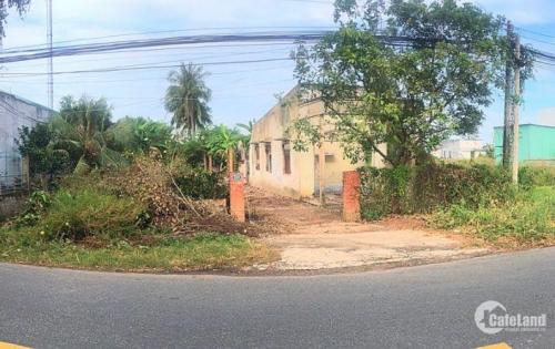 Chính Chủ Bán Lô Đất Mặt tiền đường Nguyễn Cữu Vân, Giá Mềm Cho Người Nhanh Tay!