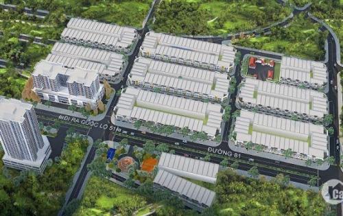 Đất Ecotown Phú Mỹ | Trung Tâm Thị Xã | Cảng Cái Mép | Suất Nội Bộ - Giá Cực Rẻ