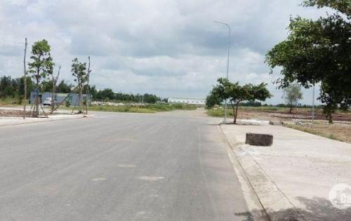 Chính chủ cần sang nhượng 100m2, SHR, xã Sông Xoài. Huyện Tân Thành