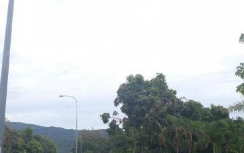 Bán đất nền dự án tại xã Tân Hòa thị xã Phú Mỹ