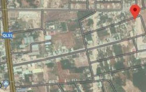Bán đất nền sổ đỏ (sang tên ngay) chỉ có 1.5triệu/m2 tại thị xã Phú Mỹ, gần TP Bà Rịa. 093.113.7043