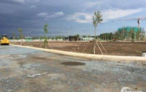 Bán đất Thị Xã Phú Mỹ - Bà Rịa Vũng Tàu , 1,5tr/m2, SHR