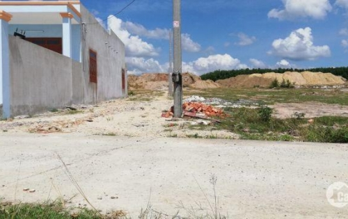 Bán miếng đất giá công nhân (250tr/115m2)SHR Cụm KCN,gần chợ,sát trường.Xây dựng ngay. LH:078.506.7543 (hoặc để lại sdt tư vấn)