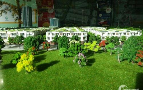 Đất nền Hodeco Eco Town Phú Mỹ, đón đầu quy hoạch, 8 suất mặt tiền 33m, giá 450tr. LH 0906324509