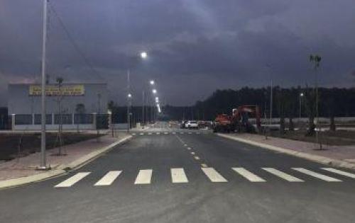 Chính chủ bán lô đất KCN Nam Tân Uyên, shr, tc 100%
