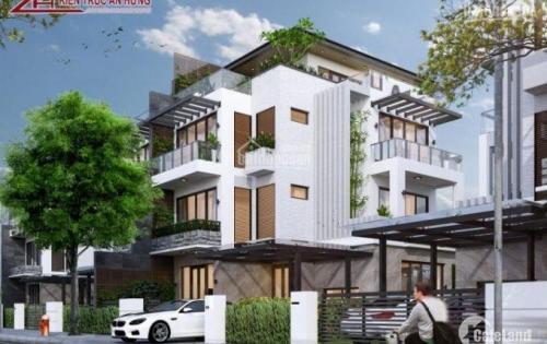 Chính chủ cần bán lô đất biệt thự Phú Cát city 215 m2