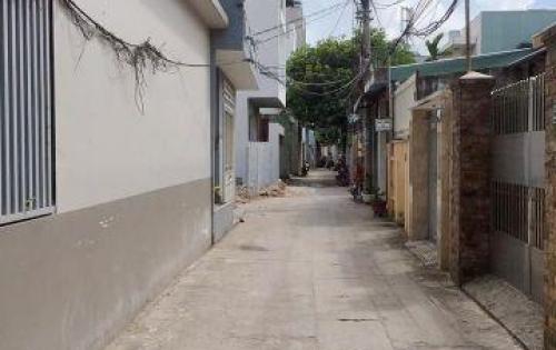 đất kiệt oto gấn sát biển Nguyễn Tất Thành thông với Trần Cao Vân, Thanh Khê