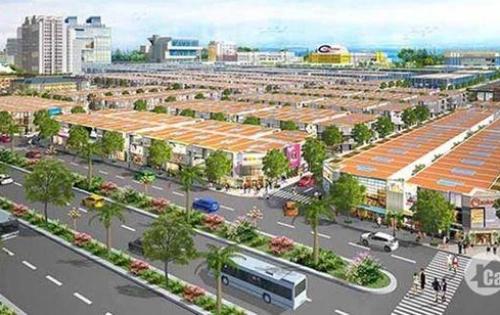 KDC Bàu Hàm Residence, liền kề KCN Dầu Giây, shr, thổ cư 100%