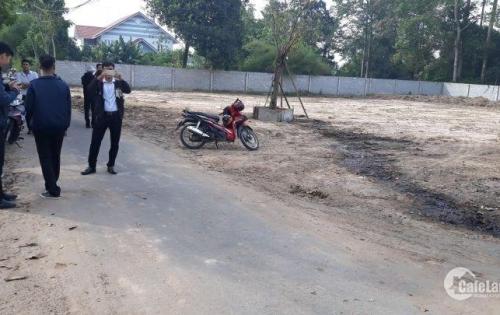 Cơ hội vàng để sở hữu lô đất giá trị ngay trung tâm phường Tân An, tp Thủ Dầu Một, diện tích 250m2.