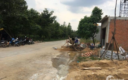 Vợ chồng định cư nước ngoài bán gấp đất gần Thủ Dầu 1