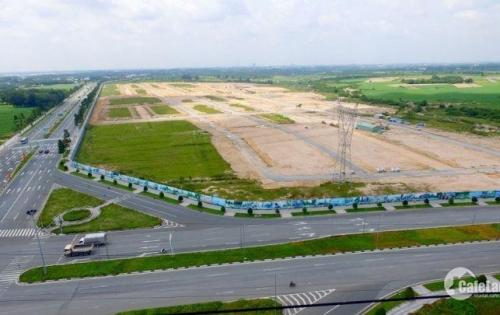Bán đất khu đô thị Tân Phú, Bình Dương, ngay giao lộ Võ Văn Kiệt với Phạm Ngọc Thạch, Bình Dương