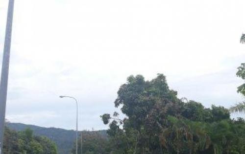Cơ hội sở hữu đất 2 mặt tiền đường trung tâm TX Thuận An ngay vòng xoay An Phú có SHR GIÁ 690TR
