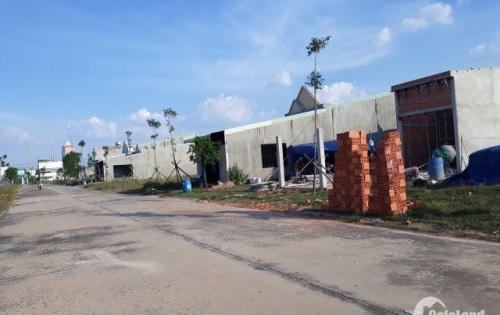 Cần bán gấp lô đất 600m2 thổ cư, mặt tiền nhựa tại thị xã Bình Dương sổ hồng riêng.