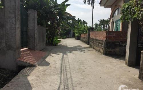 Bán lô đất cực đẹp giá chỉ 11.5 triệu/m2 tại Dương Quan Hải Phòng