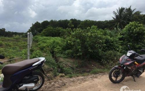 Bán lô đất DT lớn vị trí đẹp, gần khu CN Tây Ninh, giá chỉ 1.2 tỷ