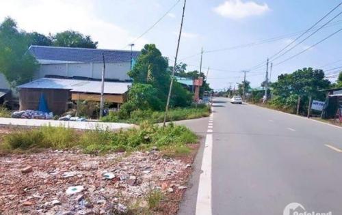 bán gấp lô đất gần KCN Linh Trung 3 , giáp ranh Củ Chi giá rẻ