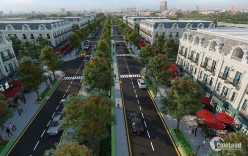 Chính chủ cần nhượng lại 10 suất ngoại giao đất nền dự án new city uông bí
