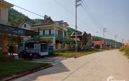 Đất nền biệt thự khu tái định cư đoàn kết giá chỉ 10 tr/m