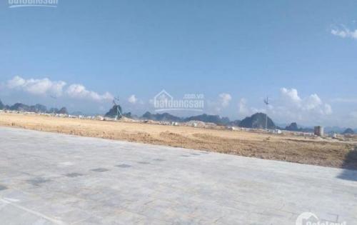 CĐT- Phân phối độc quyền dự án KĐT Phương Đông Vân