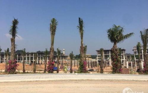 Bán đất khu Chùa Hà, mặt tiền 5m , giá 1 tỷ