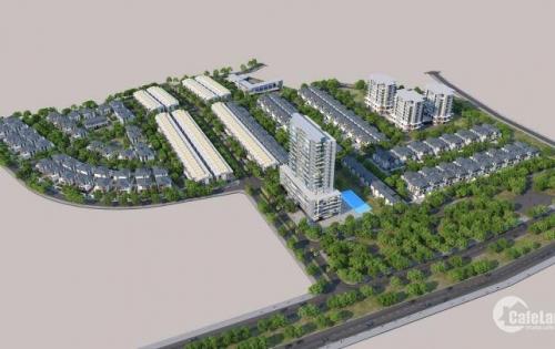 Dự án Park Hill Thành Công - Vĩnh yên - Vĩnh Phúc. LH: 098.991.6263